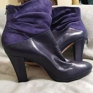 NWOT Corso Como heeled boots